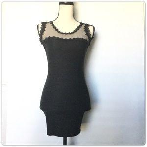 Dresses & Skirts - Elegant Mini Dress 👗